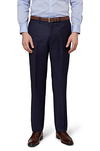 ermenegildo-zegna-cloth-mens-regulat-fit-naples-blue-suit-trousers-38r