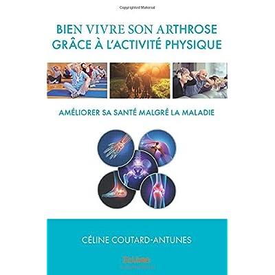 Bien vivre son arthrose grâce à l'activité physique