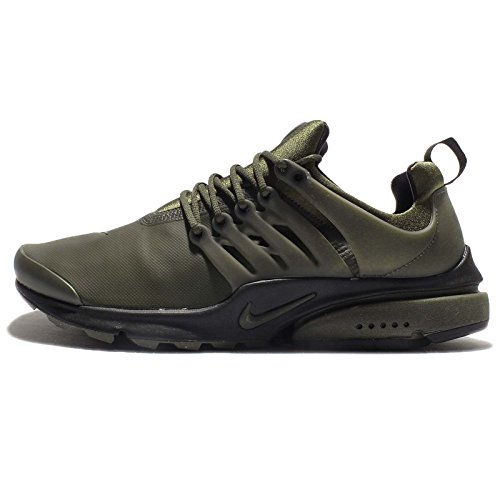 Nike - Air Presto Low Utility - Olivgrün