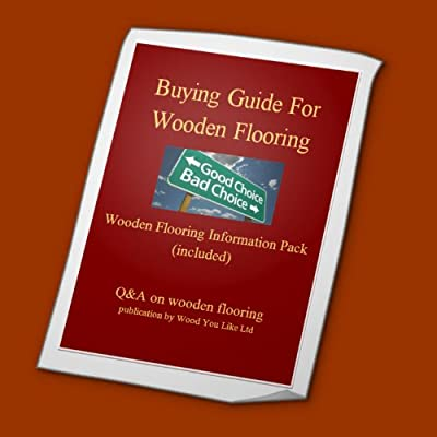 Buying Guide For Wooden Flooring - cheap UK light shop.
