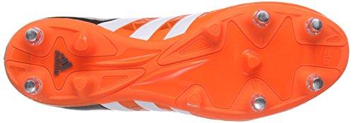 adidas Performance - Ace15.3 Sg, Scarpe da calcio Uomo Arancione (Orange (Solar Orange/Ftwr White/Core Black))