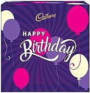 Cadbury Birthday Celebrations Box, 430g