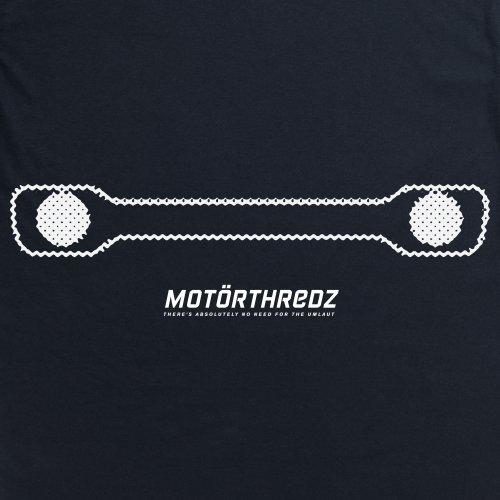 General Tee Famous Faces - Mk2 Escort T-Shirt, Herren Schwarz