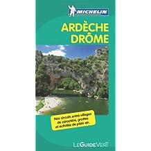 Guide Vert Ardèche, Drôme