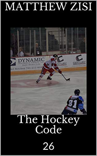 The Hockey Code: 26 (The Anderson Family Mystery Series) (English Edition)
