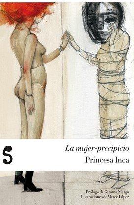 Mujer-Precipicio,La 3ヲed (Preciosa y el aire) por Cristina Martín Martín