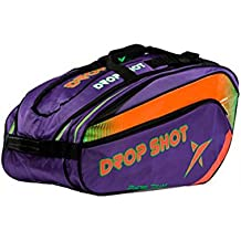Drop Shot Matrix Paletero, Color Morado