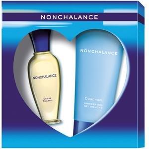 Nonchalance Nonchalance damendüfte nonchalance geschenkset eau de toilette spray 30 ml shower gel 100 ml 1 stk.