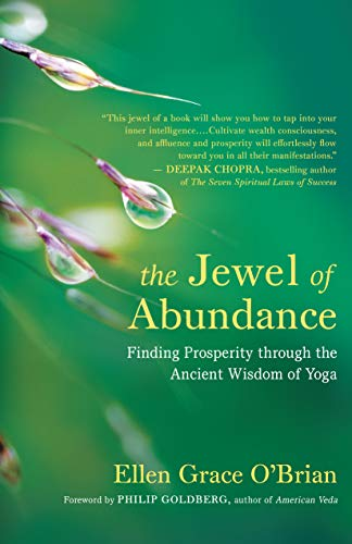The Jewel of Abundance: Finding Prosperity through the ...