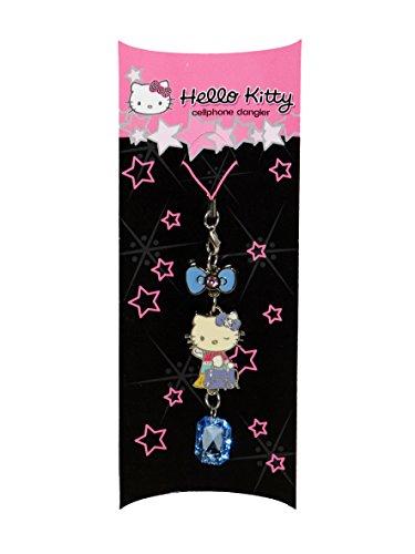Hello Kitty Sanrio Apple (Hello Kitty Zugband Schutzhülle Topas Blau)