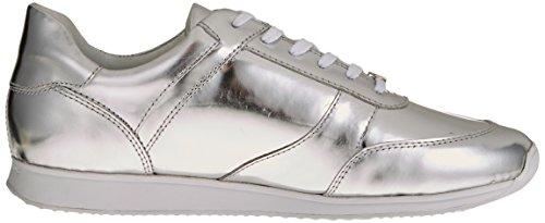 Vagabondo Da Donna Kasai Sneaker Argento (argento)