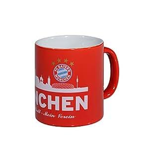 F.C. Bayern Munich Mug RD Official Merchandise