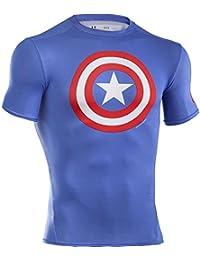 Under Armour Herren Alter Ego T-Shirt