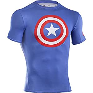 Under Armour Men's Alter Ego Compression Shirt XXX-Large by Under Armour