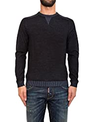ANTONY MORATO - Homme col rond sweater mmsw00582/ya400006