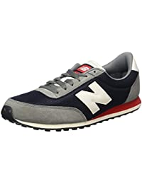 New Balance Running Classics, Sneakers Basses Mixte Adulte