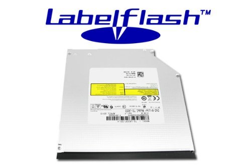 "Toshiba TS-U633F internal slim DVD Burner Drive with Labelflash for all Laptops with 9.5mm height SATA drive ,for example Acer Aspire 4810T 4820TG 4830TG, ASUS F6V UX50V,DELL Studio 1640 1645 1647 Latitude E6400 E6500 E4300 Precision M4400 M4500 Inspiron 15R N5110,IBM LENOVO Thinkpad W500 T400 T410 T410s,Apple MacBook Pro 15 Aluminium Pro 17"" 13"", Sony Vaio VGN-SR41M/S VPC-Z12, HP Pavilion dv5 dv5t dv5z dv7t dv7z dv1000 dv2000 dv5000 g7-1002sg Elitebook 2530p 2540p, Fujitsu Lifebook S760, Samsung QX310 , Fujitsu Lifebook S760, Samsung QX310 etc. Test"