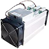 ZJW AntMiner V9~4TH/s @ 0.253W/GH Bitcoin/Bitcoin Cash ASIC Miner, Better than S9 S9J S9i