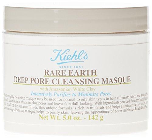 kiehls-rare-earth-deep-masque-nettoyant-profond-5oz-142g