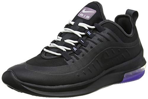 san francisco 08562 ce137 Nike Air MAX Axis Premium, Zapatillas de Running para Hombre, Negro  Black/Anthracite