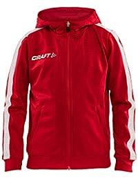 Amazon.it  bambino - 134   Maglieria sportiva   Abbigliamento ... 831aa7500e8d