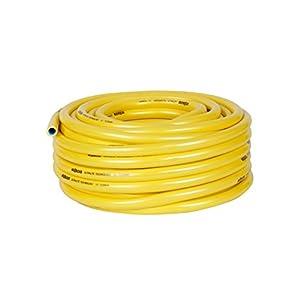 Hozelock 7850P0000 – Manguera de jardín, Color Amarillo