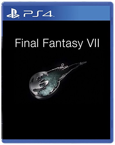 Final Fantasy VII Remastered