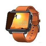IHCIAIX Montre Intelligente LEM4 Pro 2.2 Pouces 3G Smart Watch Android Support SIM...
