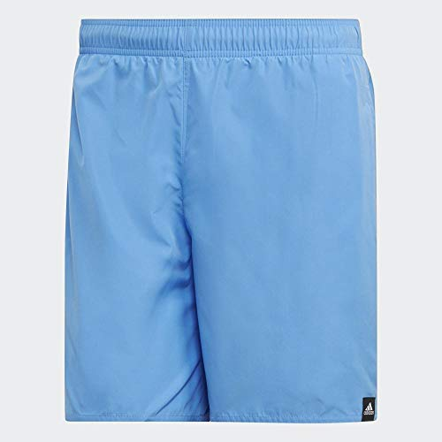 adidas Herren Solid SL Badeshorts, Real Blue, XL