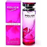 Police Passion Femme Eau de Toilette, 100ml