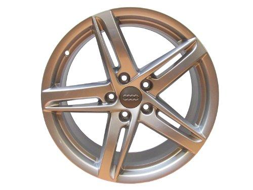 Audi 8K0 071 498 A 8Z8 Leichtmetall-Felge
