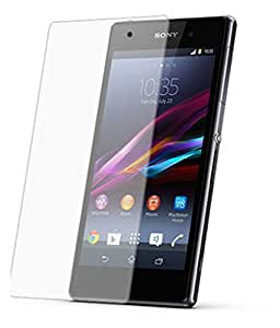Sony Xperia C screen Guard clear by Fortune