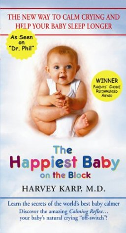 The Happiest Baby on the Block Video
