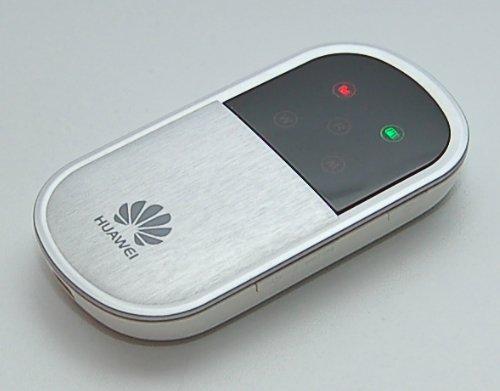 Huawei E5 Wi-Fi USB 2.0 Wireless Netzwerk Modem Router E5830 - 3G/HSUPA/HSDPA/UMTS/WLAN/MiFi