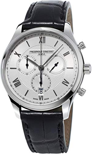 Frederique Constant Reloj de Hombre Cuarzo Caja de FC-292MS5B6