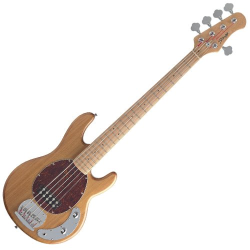 Stagg MB300/5-N Bass Guitar