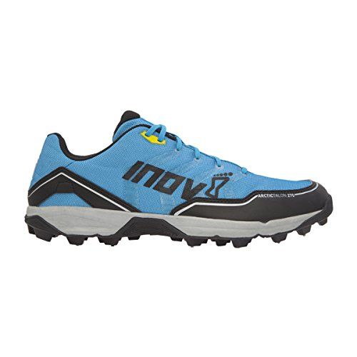inov-8 Arctic Talon 275 - Chaussures de running - bleu/noir 2016 blue
