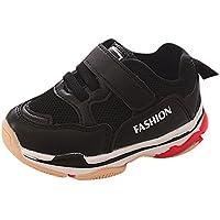 2b8530c8219cf Scarpe Da Bambina Ginnastica Scarpe Sportive Bambino Sneaker Bambino 24  Sneaker Bambino Pelle Bimbo Bambino Sport