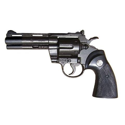 Arme Replique - Revolver Python 357 Magnum - arme de