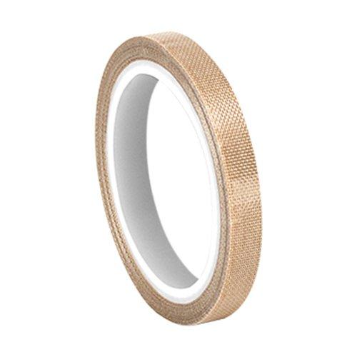 tapecase-0375-5-sg05-03-transparent-marron-fibre-de-verre-impregne-de-ptfe-ruban-adhesif-en-tissu-10