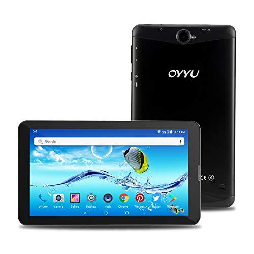 OYYU T7 7 Pulgadas 3G teléfono Tableta