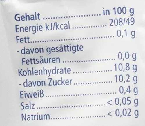 HiPP HiPPiS Quetschbeutel, Waldbeeren in Apfel-Pfirsich, 100{bab84c4555366e1b1b26b99dab05e597b7db8a78022a63cf183bb090165ea873} Bio-Früchte ohne Zuckerzusatz, 6 x 100 g Beutel