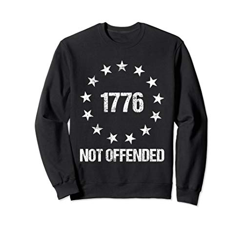 Revolutionäre Krieg Kostüm - Betsy Ross Flagge US Sterne Nicht