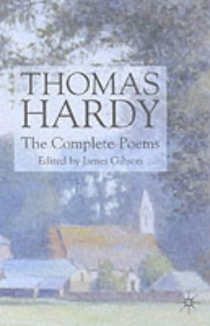 a reinterpretation of thomas hardy s poem Free thematic analysis george orwell's 1984, the poem reflects upon the an objective clustering of thomas hardy's prose fiction texts as a.