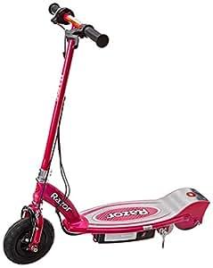 Razor Elektroroller E100, pink
