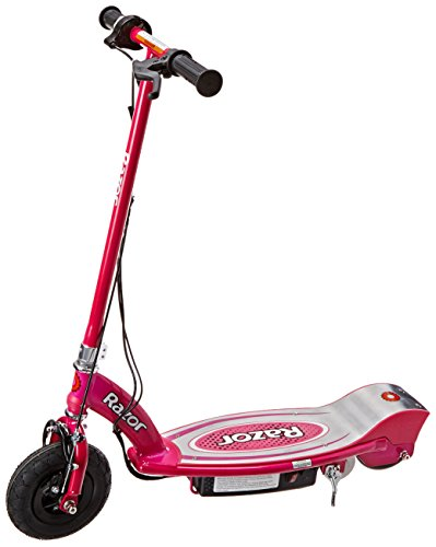 Razor 13181161 - Scootereléctrico, color rosa