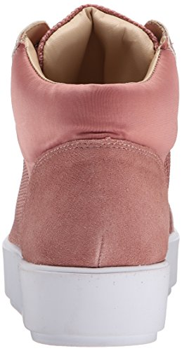 Nine West Verona Fabric Fashion Sneaker Light Pink/Multi