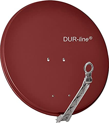 DUR-line SELECT 75cm Rot - 3 x Test