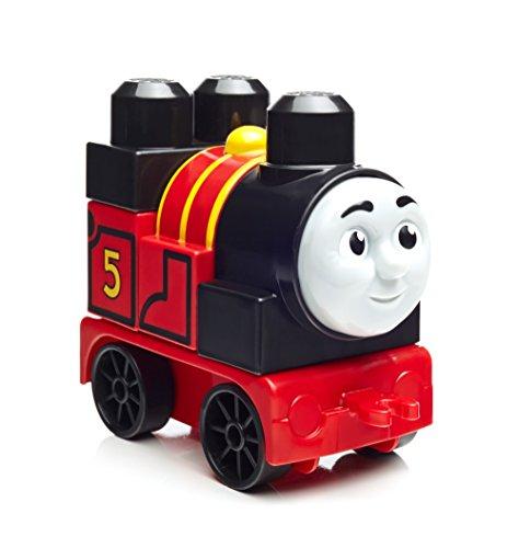 Thomas & Friends MEGABLOCKS James Revolution