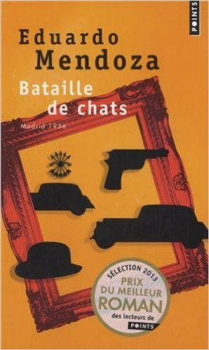 Bataille De Chats Madrid 1936 [Pdf/ePub] eBook